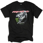 Pro Circuit - Whipper Tee (Monster)