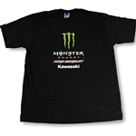 Pro Circuit - Team Monster Tee