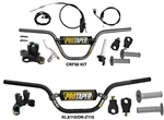 Pro Taper - Handlebar Mini Bike Bar Kit