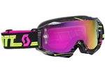 Scott - Hustle MX Throwback LE Goggle