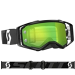 Scott - Prospect Goggle- Black/Fluo Green