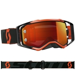 Scott - Prospect Goggle- Black/Fluo Orange