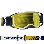 Scott - Prospect Goggle- Blue/White