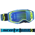 Scott - Prospect Goggle- Blue/Yellow