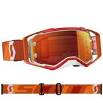 Scott - Prospect Goggle- Orange/White