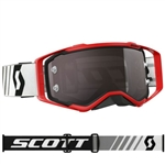 Scott - Prospect Goggle- Red/Black
