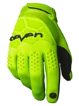 Seven 2017 Rival Gloves - Flow Yellow