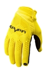 Seven 2017 Rival Gloves - Yellow