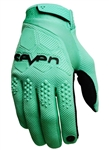 Seven 2017 Rival 15.2 Gloves - Glo Green