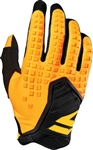 Shift 2018 Black Label Pro Gloves - Yellow