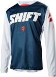 Shift 2018 White Label Ninety Seven Jersey - Navy
