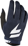 Shift 2018 Whit3 Air Gloves - Navy