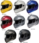 Shoei - Multitec Metallics