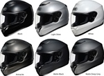 Shoei - Qwest Helmet