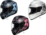 Shoei - Qwest Goddess Helmet