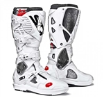 Sidi 2018 Crossfire 3 SRS Boots - White