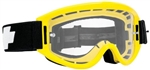 Spy - Breakaway Goggles- Yellow
