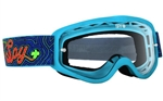 Spy - Cadet MX Goggle- Critters