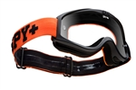 Spy 2017 Cadet MX Jersey Series Goggle - Orange