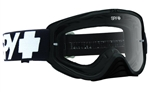 Spy - Woot MX Goggle- Black