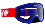 Spy - Woot MX Goggle- Classic USA
