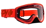Spy 2017 Woot MX Goggle - Mono Orange