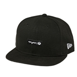 Seven 2018 Authentic Hat - Black