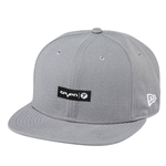 Seven 2018 Authentic Hat - Charcoal