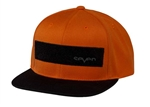 Seven 2018 Scout Hat - Flo Orange