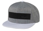Seven 2018 Scout Hat - Gray