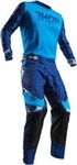 Thor 2017 Prime Fit ROHL Combo Jersey Pant - Blue/Navy