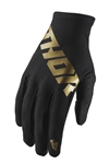Thor 2018 50th Anniversary Void Gloves - Black