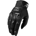Thor 2017 Defend Gloves - Black