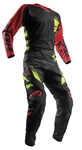 Thor 2018 Fuse Rampant Combo Jersey Pant - Black/Red/Lime