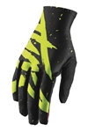 Thor 2018 Hype Void Gloves - Fluorescent Acid/Black