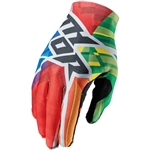 Thor 2017 Invert Tracer Gloves - Multi