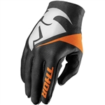 Thor 2017 Invert Flection Gloves - Black