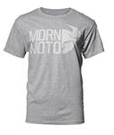 Thor 2018 Modern Tee - Gray Heather