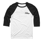 Thor 2018 Original 3/4 Sleeves Tee - White