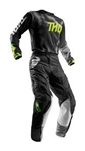 Thor 2018 Pulse Air Radiate Combo Jersey Pant - Black