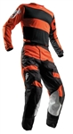Thor 2018 Pulse Level Combo Jersey Pant - Red Orange/Black