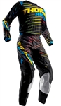 Thor 2018 Pulse Rodge Combo Jersey Pant - Multi