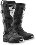 Thor 2017 Ratchet Boots - Black