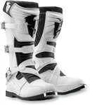 Thor 2017 Ratchet Boots - White