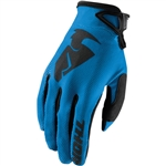 Thor 2017 Sector Gloves - Blue