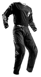 Thor 2018 Sector Zones Combo Jersey Pant - Black