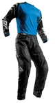 Thor 2018 Sector Zones Combo Jersey Pant - Blue