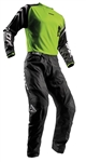 Thor 2018 Sector Zones Combo Jersey Pant - Lime