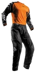 Thor 2018 Sector Zones Combo Jersey Pant - Orange