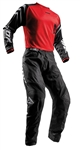 Thor 2018 Sector Zones Combo Jersey Pant - Red